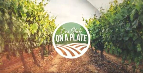 Rottnest Cruises featured on Our State on a Plate