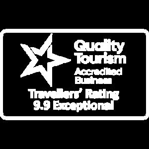Quality Tourism Logo